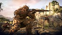 بازی Sniper Elite 3 Complete Edition