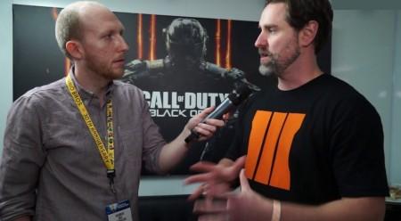 عرضه محتویات جدید برای بازی Black Ops 3 در سال 2017