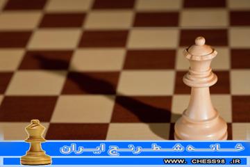 قرار دادن هشت وزیر در صفحه شطرنج