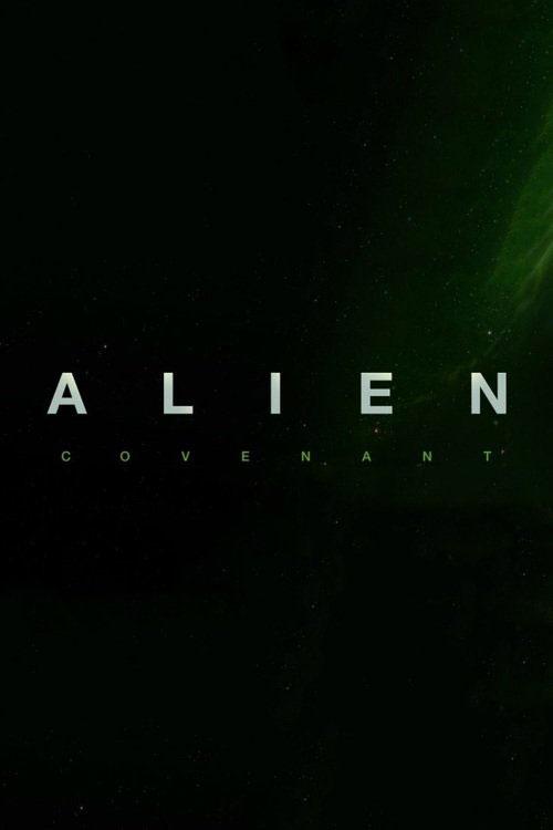 دانلود رایگان فیلم Alien Covenant 2017