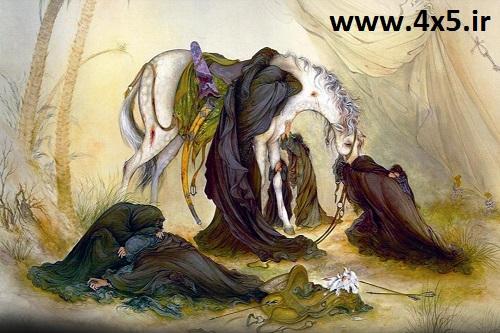 دانلود نوح ترکی الله الله کربلایه قان یاغیر با صدای عادل اصلانی