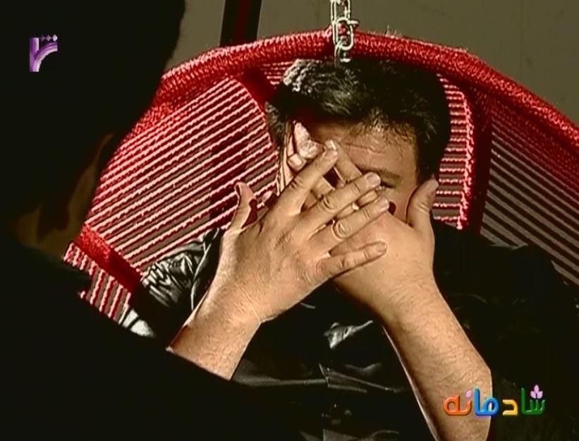 کلیپ طنز خنده دار 52 نفر کشته در تصاف اراک