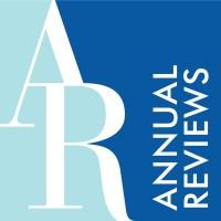 راهنمای پایگاه اطلاعاتی Annual Reviews