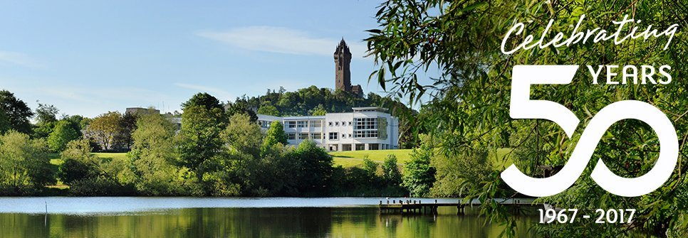 پسورد دانشگاهها - اکانت دانشگاه University of Stirling انگلستان