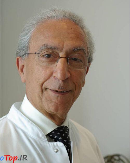پروفسور مجید سمیعی , بیوگرافی مجید سمیعی