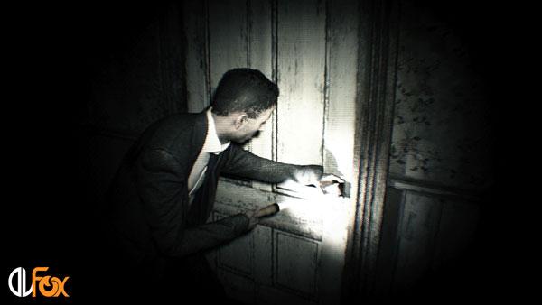 دانلود بازی Resident Evil 7