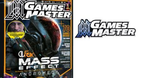 دانلود مجله Gamesmaster