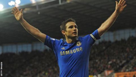 کلیپ به مناسبت خداحافظی فرانک لمپارد از دنیا فوتبال