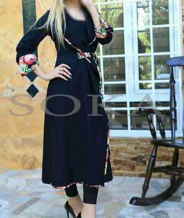 مدل مانتوهای ایرانی جدید,