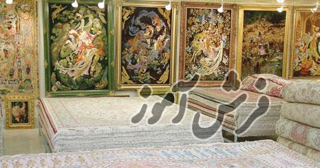 مشتریان خارجی فرش دستبافت ایران چه طرحهایی را دوست دارند؟