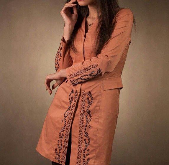 مدل مانتو اسپرت دخترانه بهار 95,