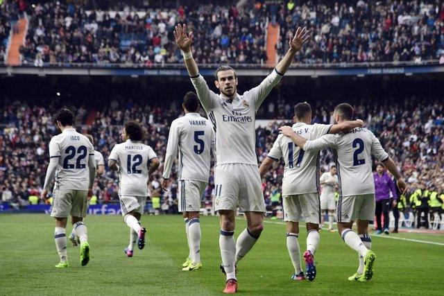 رئال مادرید در گلزنی رکوردشکنی جدیدی کرد