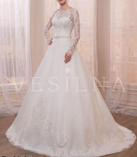 جدیدترین مدل لباس عروس اروپایی