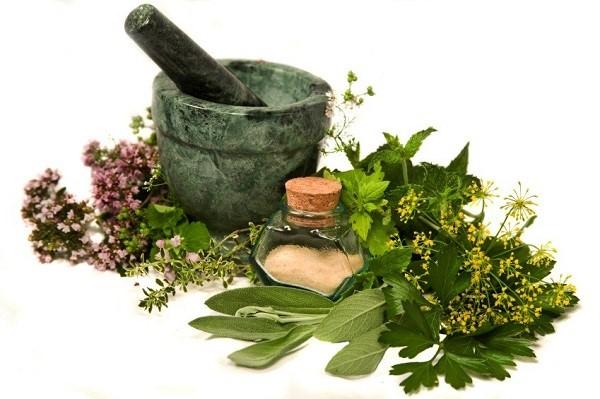 گیاهان دارویی شادی آور