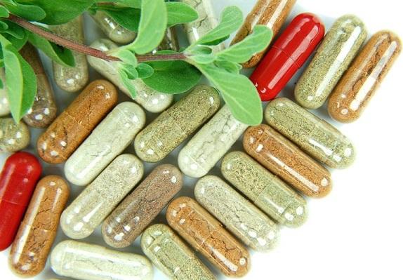 گیاهان دارویی و مکملها برای درمان افسردگی