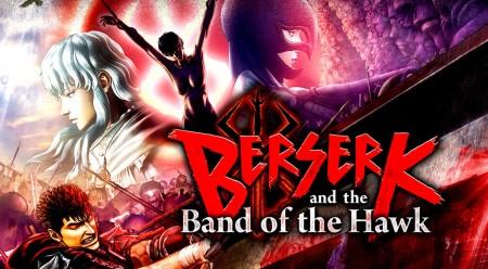 دانلود بازی BERSERK and the Band of the Hawk