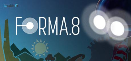 دانلود بازی Forma 8