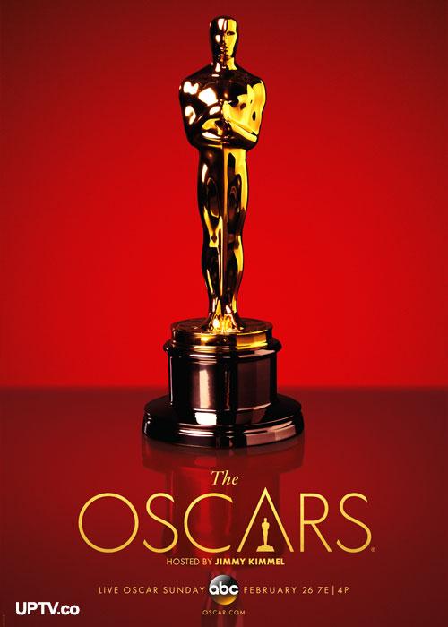 اسکار The 89th Annual Academy Awards 2017