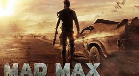 دانلود بازی Mad Max-CPY