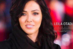 لیلا اوتادی بعنوان مدل تبلیغاتی برند لامبورگینی + عکس