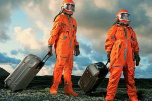 مشخص شدن اولین گردشگران فضایی