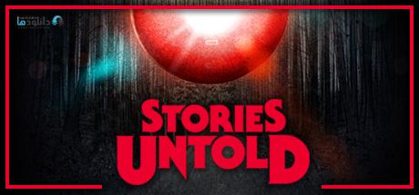 دانلود بازی Stories Untold
