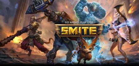 دانلود بازی SMITE برای PC