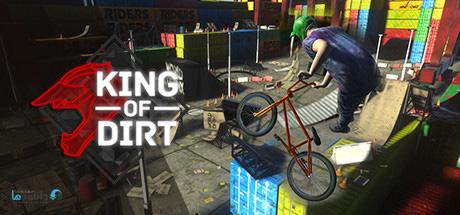 دانلود بازی King Of Dirt برای PC
