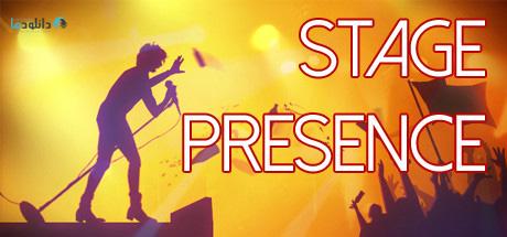 دانلود بازی Stage Presence