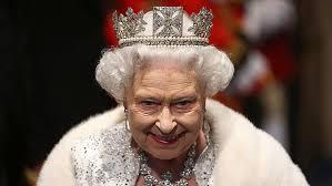 کلکسیونی از زیباترین جواهرات ملکه الیزابت