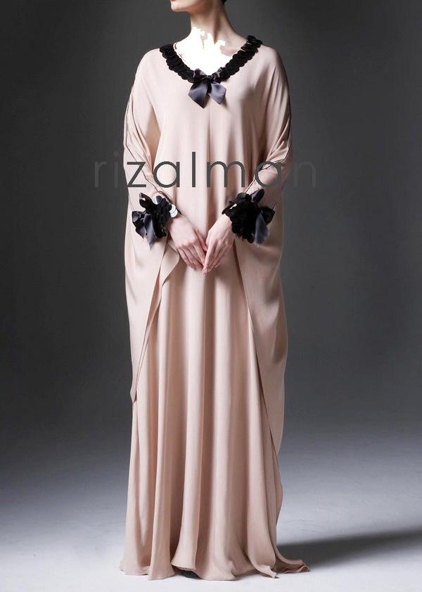 مدل لباس مجلسی زنانه شیک جدید