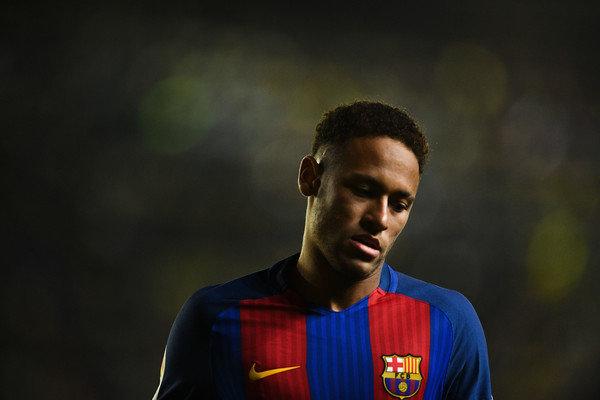 نیمار : بهترین فصل من در بارسلونا امسال است