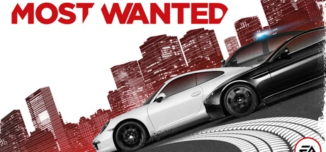 دانلود بازی Need for Speed Most Wanted Limited Edition