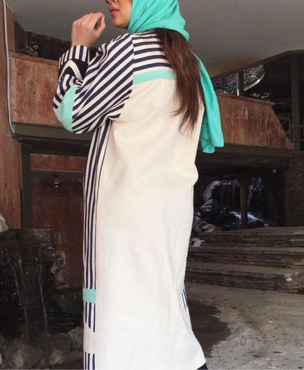 مدل مانتو شیک بهاره 96