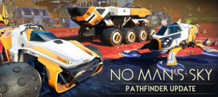 دانلود بازی No Mans Sky v1.2 The Path Finder-CODEX