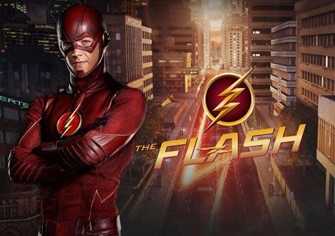 دانلود فصل سوم سریال The Flash