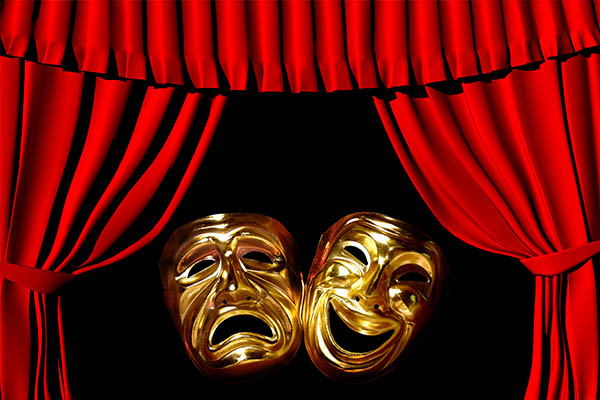 لیست  اصطلاحات سینمایی و تئاتر