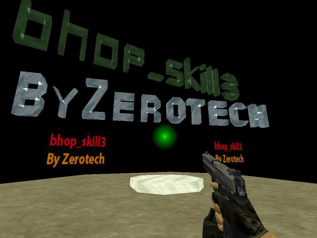 دانلود مپ بانی bhop_skill3 برای کانتر استریک 1.6
