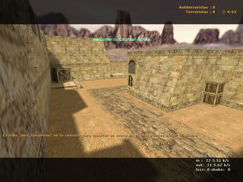 دانلود مپ متچ de_dustzero برای کانتر استریک 1.6