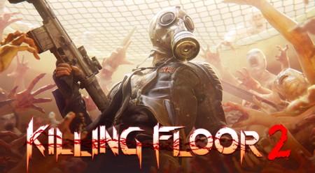 دانلود بازی Killing Floor 2