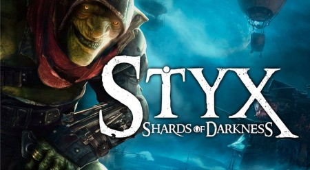 دانلود بازی Styx Shards of Darkness