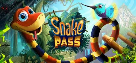دانلود بازی Snake Pass