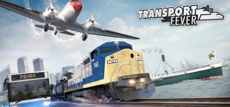 دانلود بازی Transport Fever v2.3.0.6