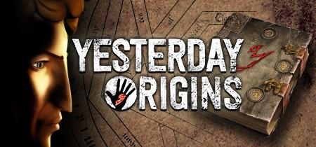 دانلود بازی Yesterday Origins