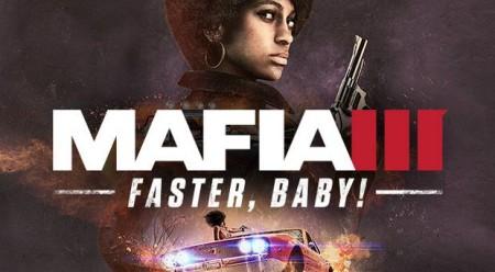 دانلود بازی Mafia III Faster Baby