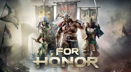 دانلود بازی For Honor