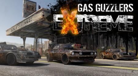 دانلود بازی Gas Guzzlers Extreme Complete Edition