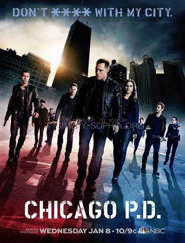 دانلود سریال Chicago PD