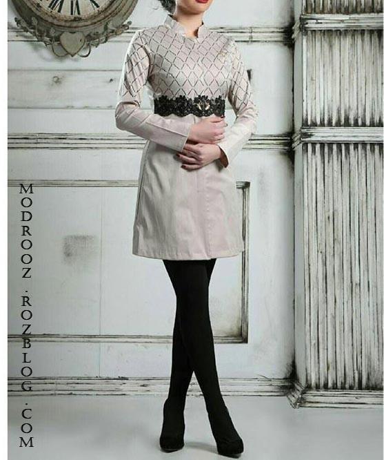 مدل مانتو اسپرت دخترانه,