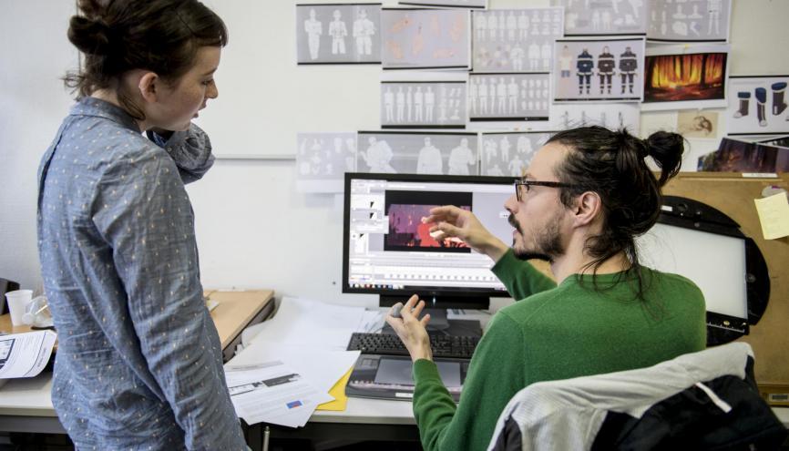 آموزش انیمیشن سه بعدی - در همه ی نرم افزار ها مخصوصا سینما فردی _ از حرفه ای تا فوق پیشرفته